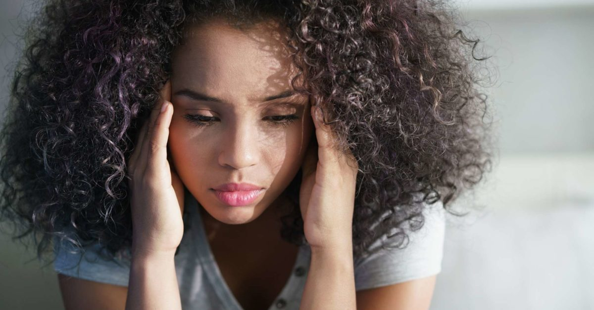 Intrusive Thoughts Causes, Types and Treatment