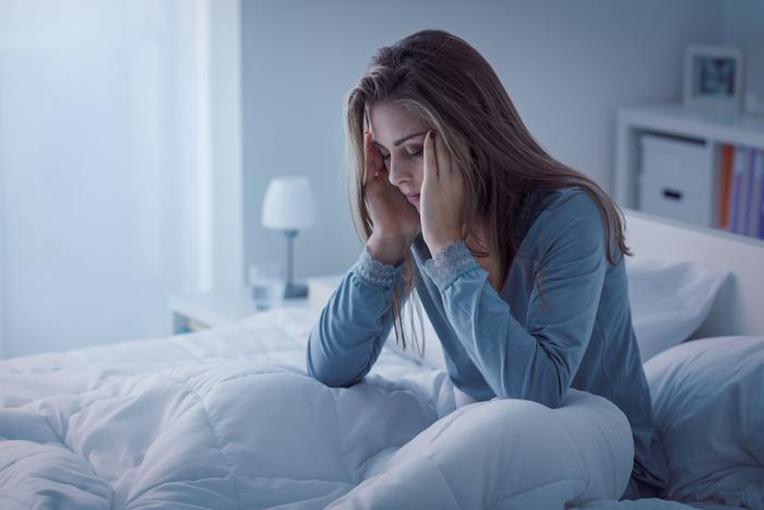 List of Sleep Disorders