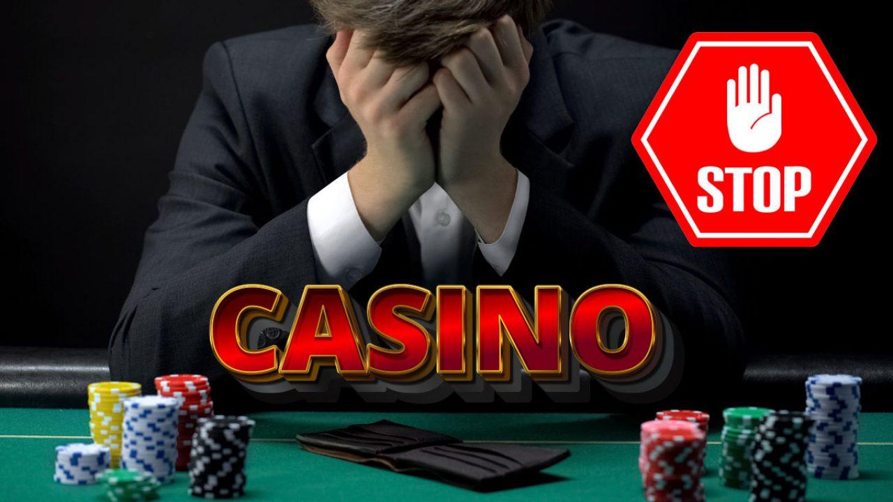 Tips to Stop Gambling