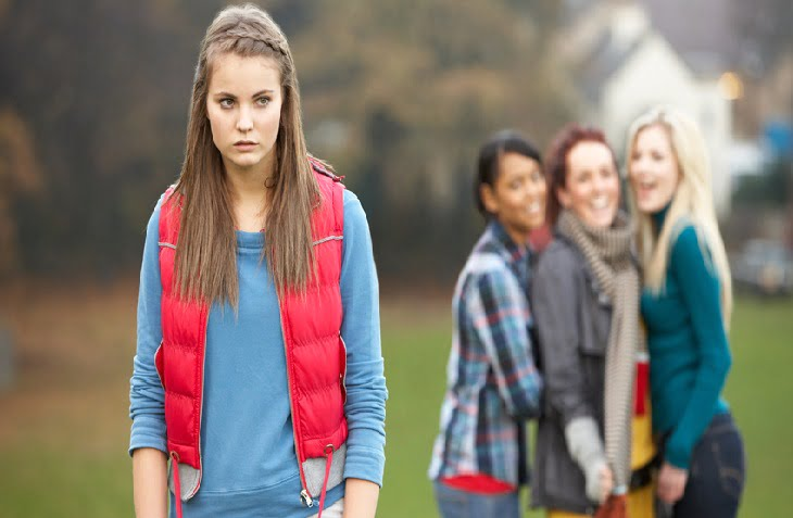 Effects of Bullying in Adults and Children's