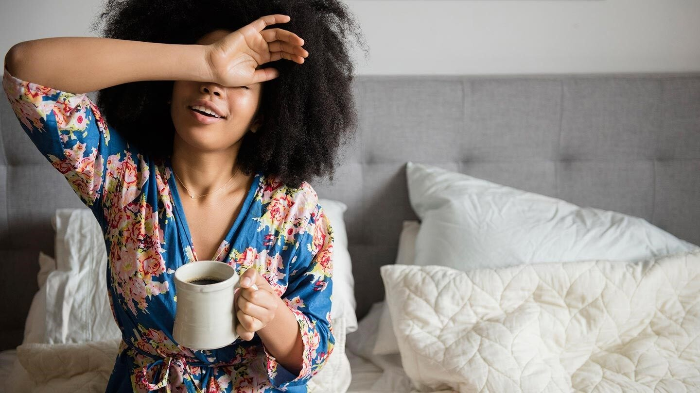 Fight Insomnia Naturally