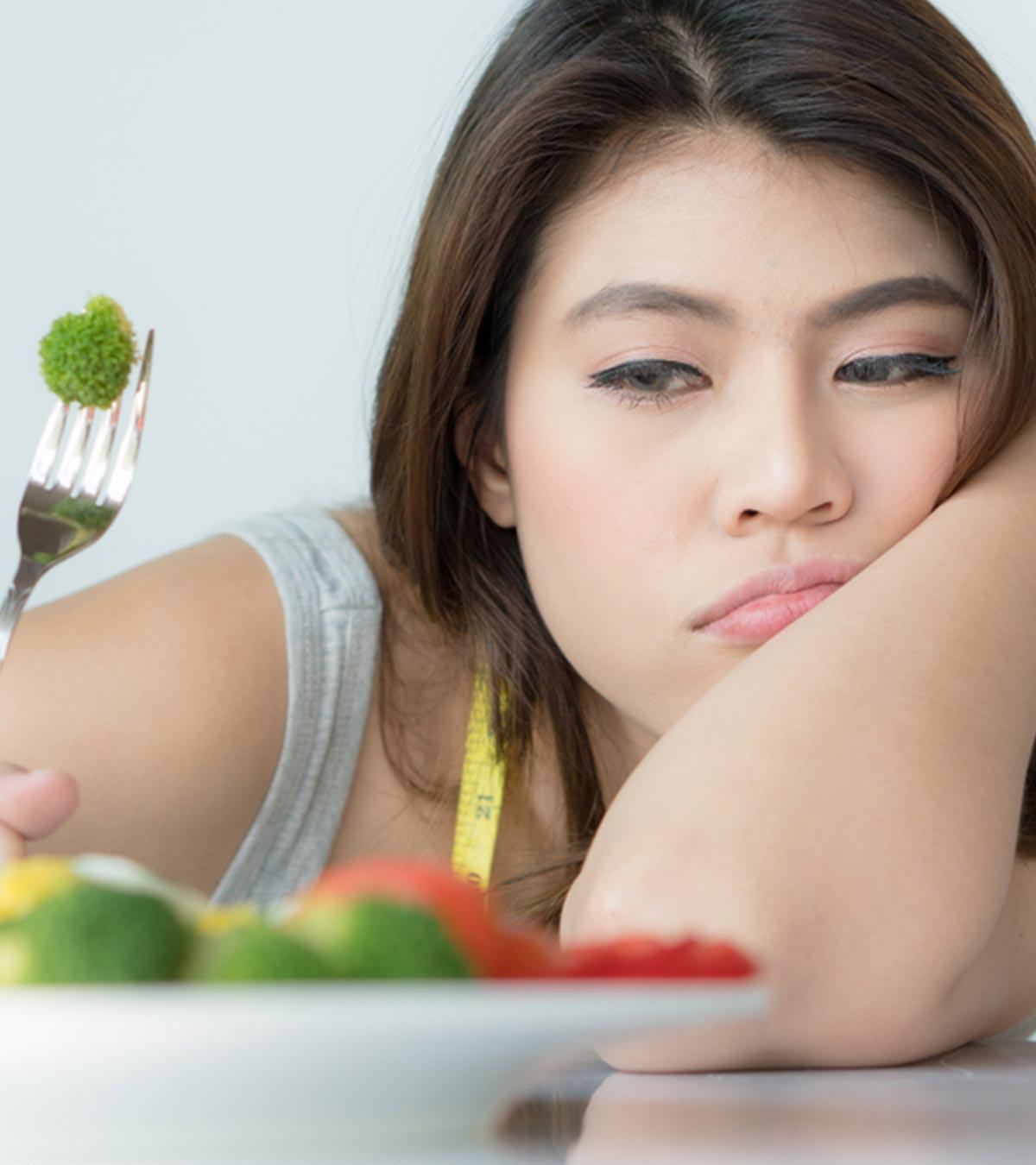 Prevent Anorexia and Bulimia