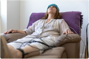 Biofeedback Therapy