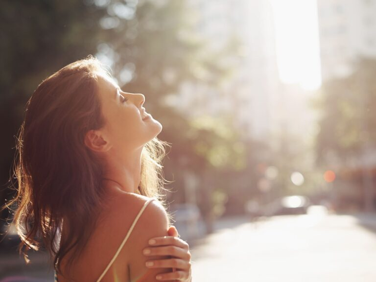 Secrets of the Law of Positive Attraction
