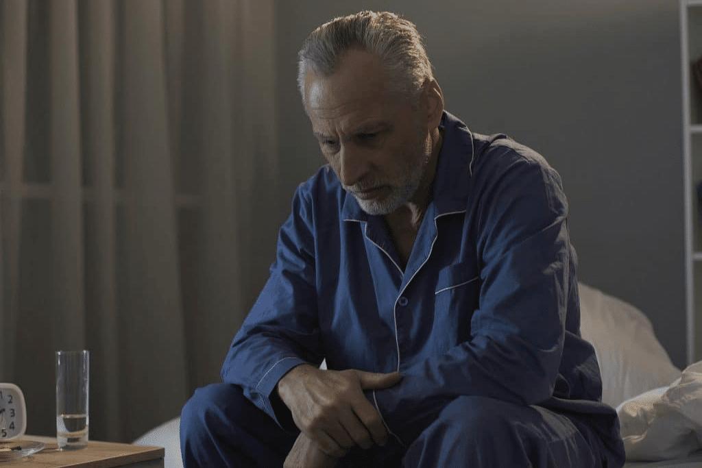 Depression in Older and Older Adults