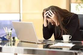 Memory Loss for Stress