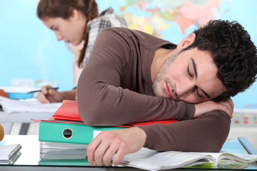 Narcolepsy: Causes
