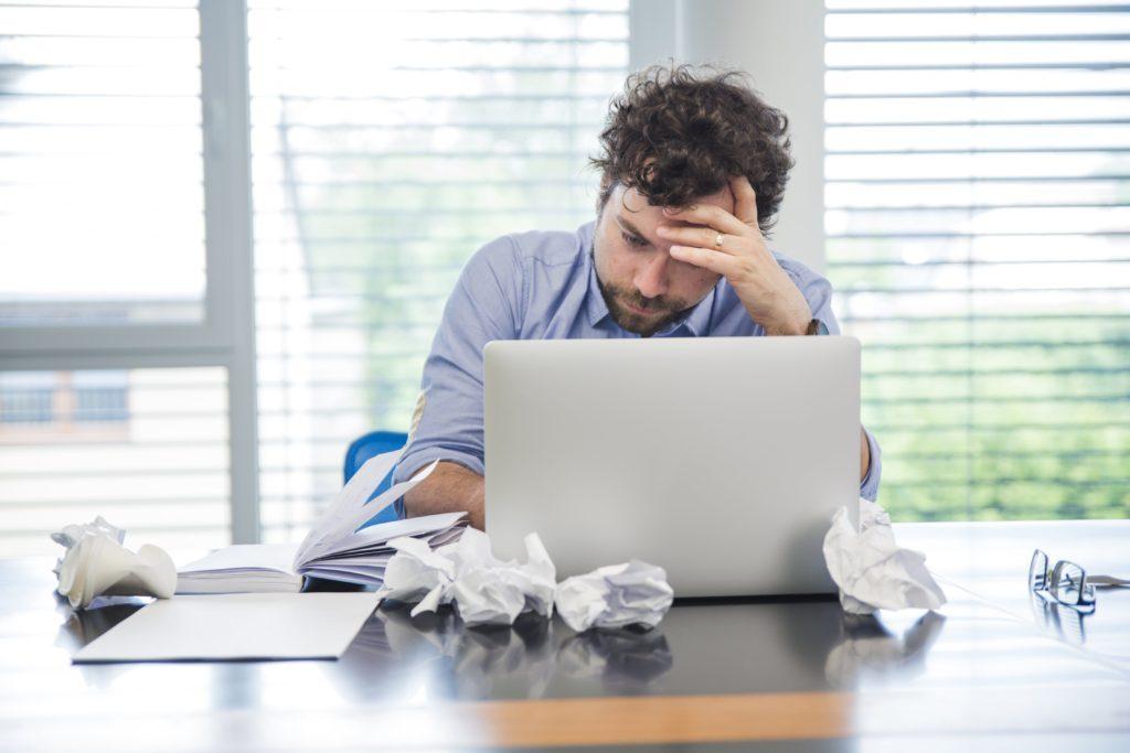 Apathy Symptoms