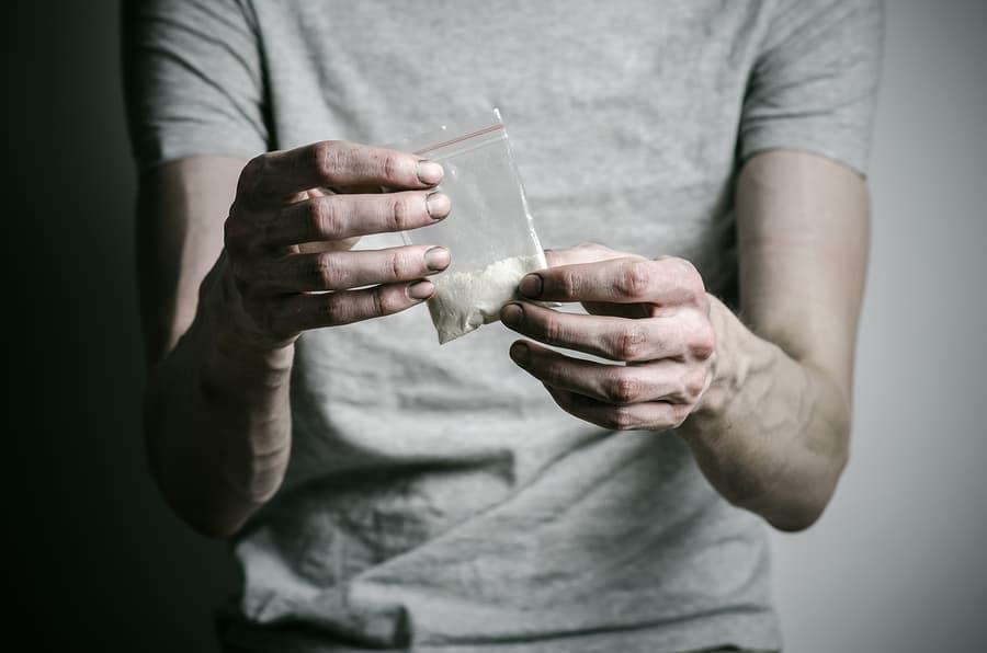 Flakka Drug