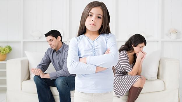 Syndrome of Parental Alienation