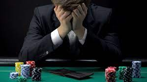 Addiction to Bets