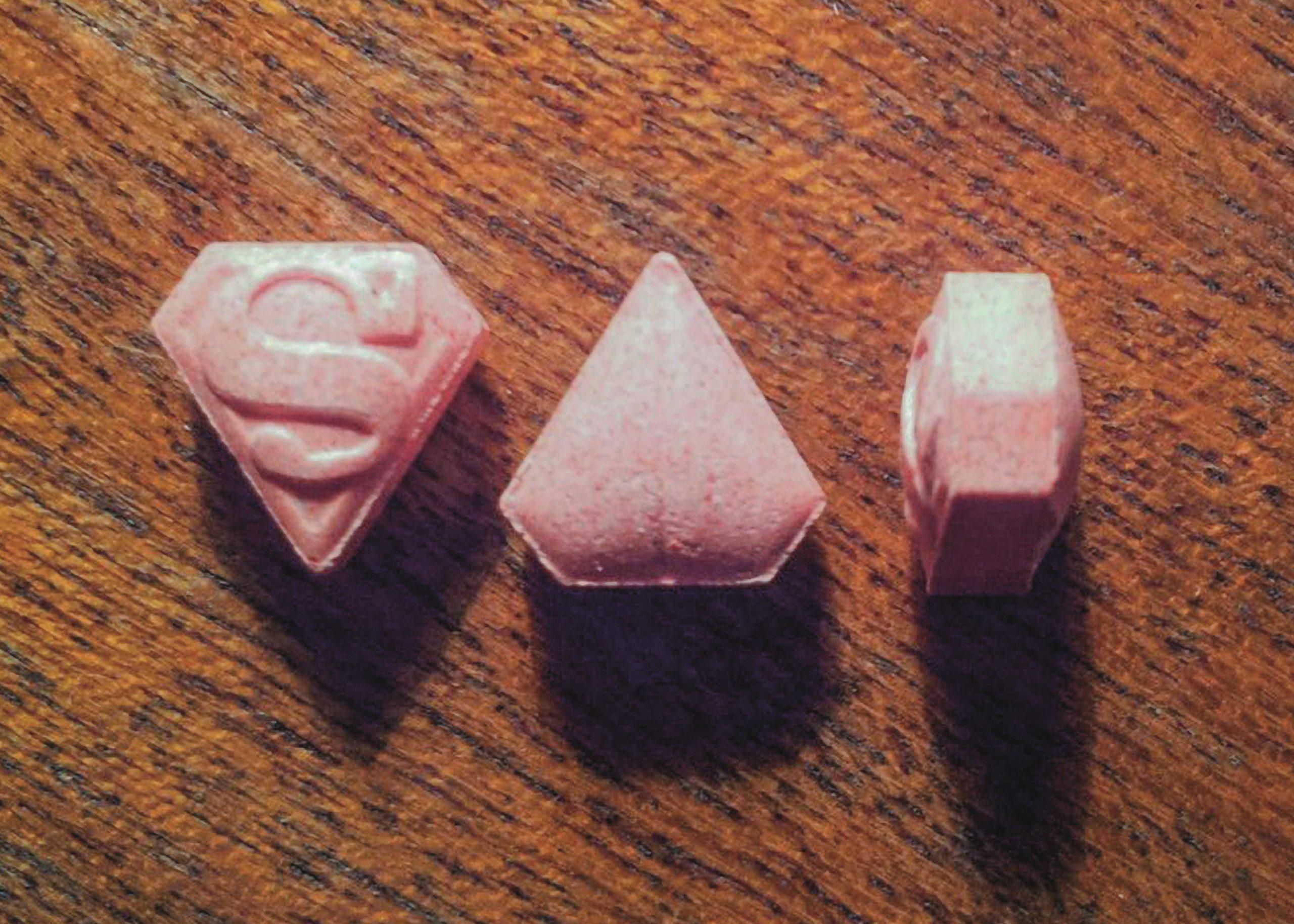 Superman Drug