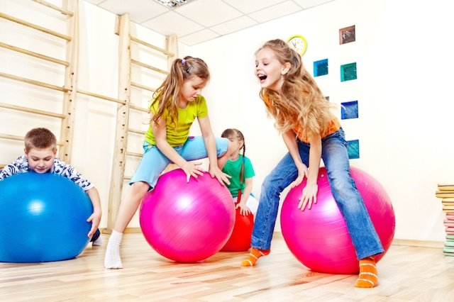 Activities for Children with ADHD