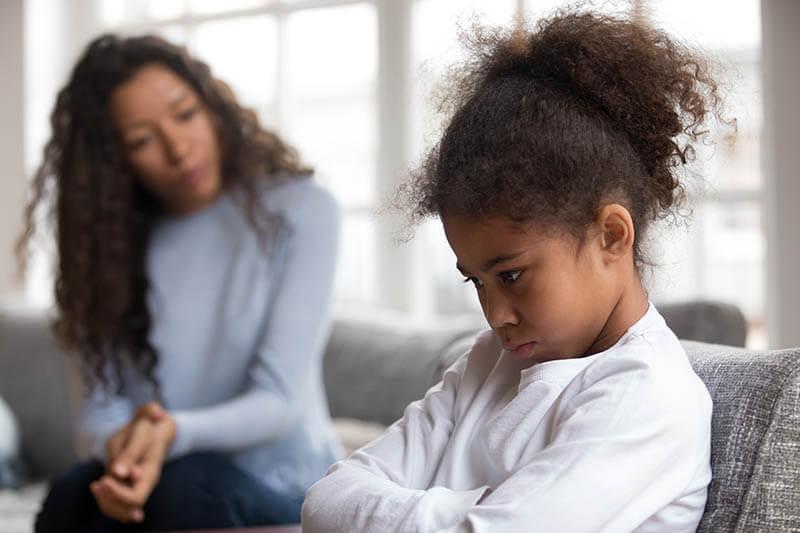 democratic parenting model
